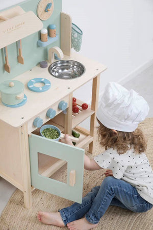 Little Dutch Kitchen - Razberry Kids Co - Little Dutch Toys - Little Dutch Toys South Africa
