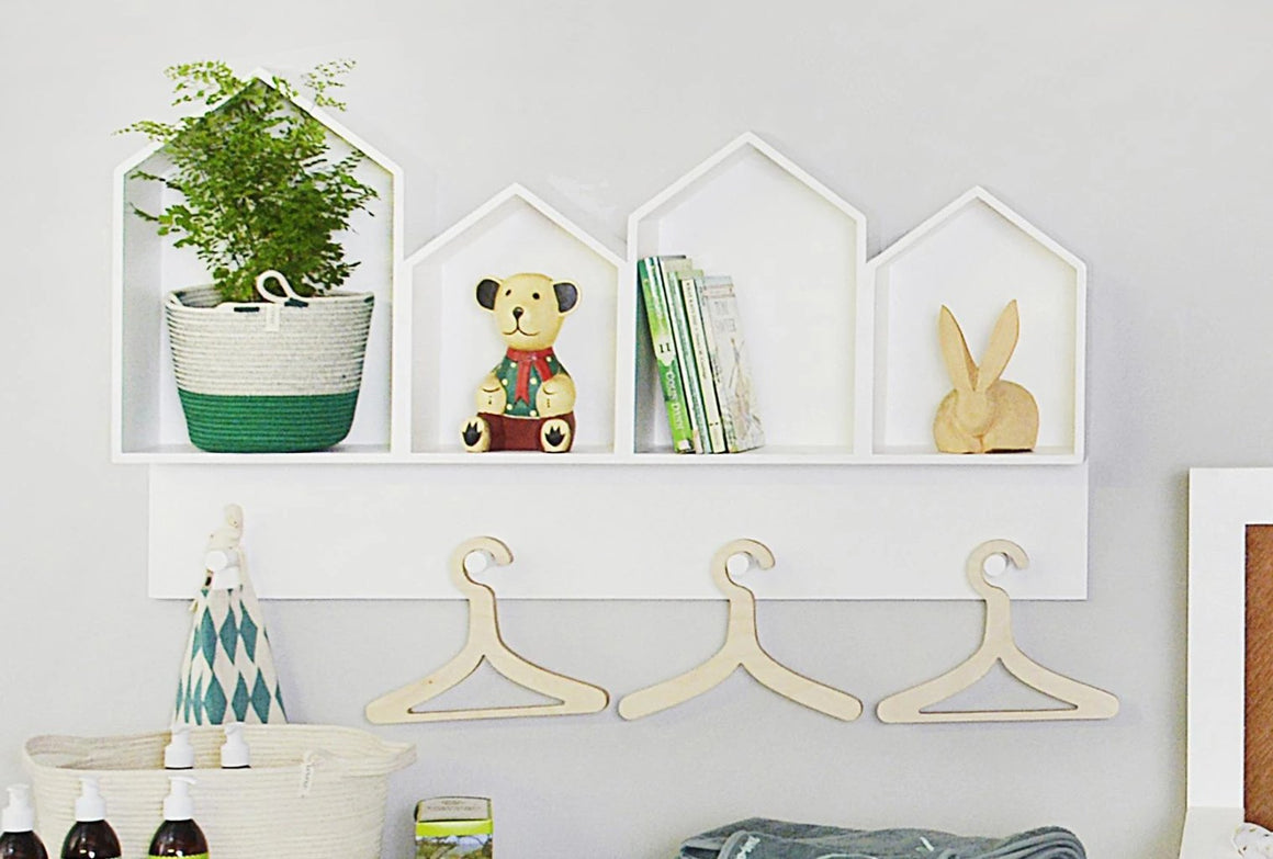Noah Wall Shelf