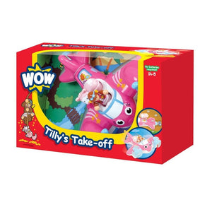 WOW Toys - Tilly's Takeoff