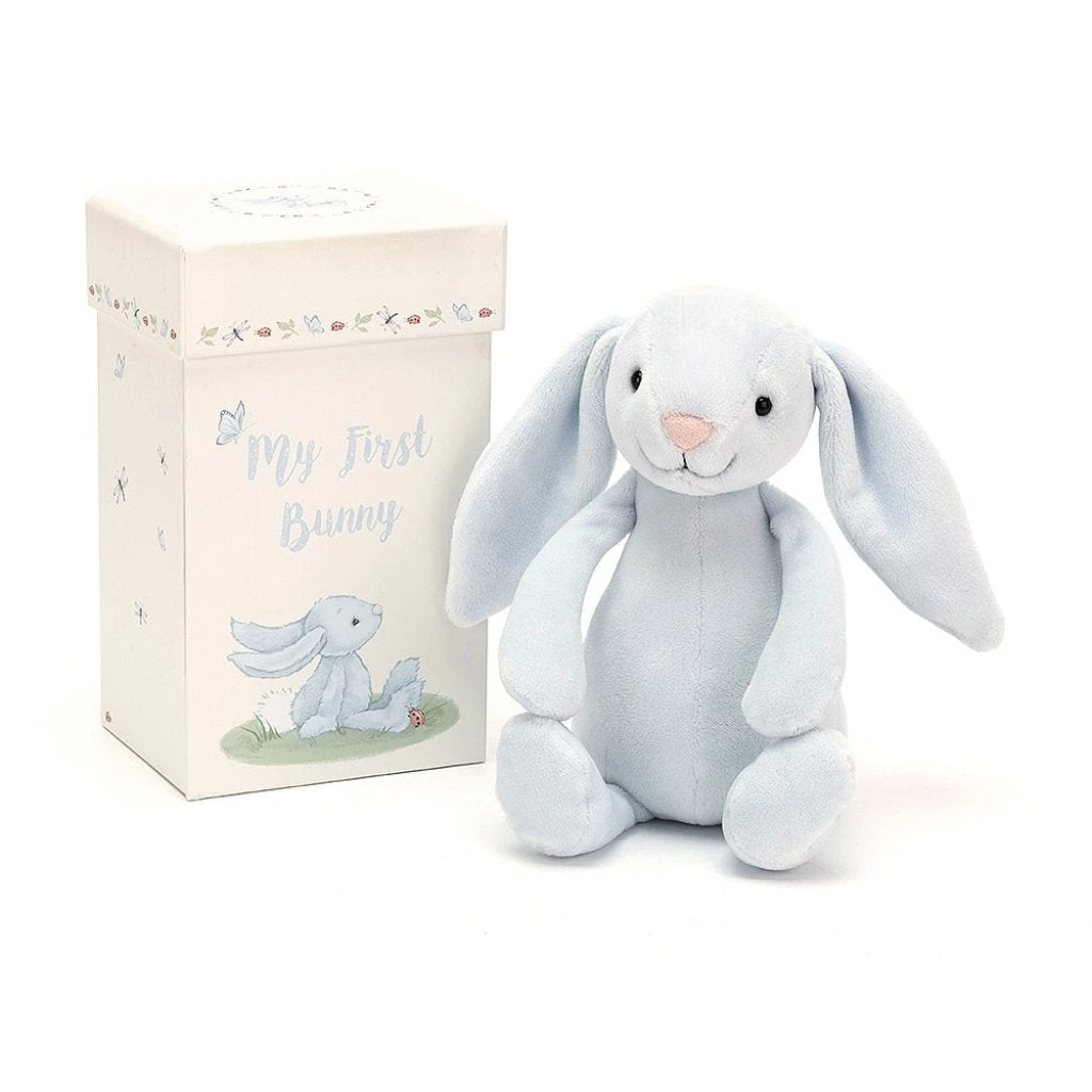 My first bunny - Razberry Kids Co