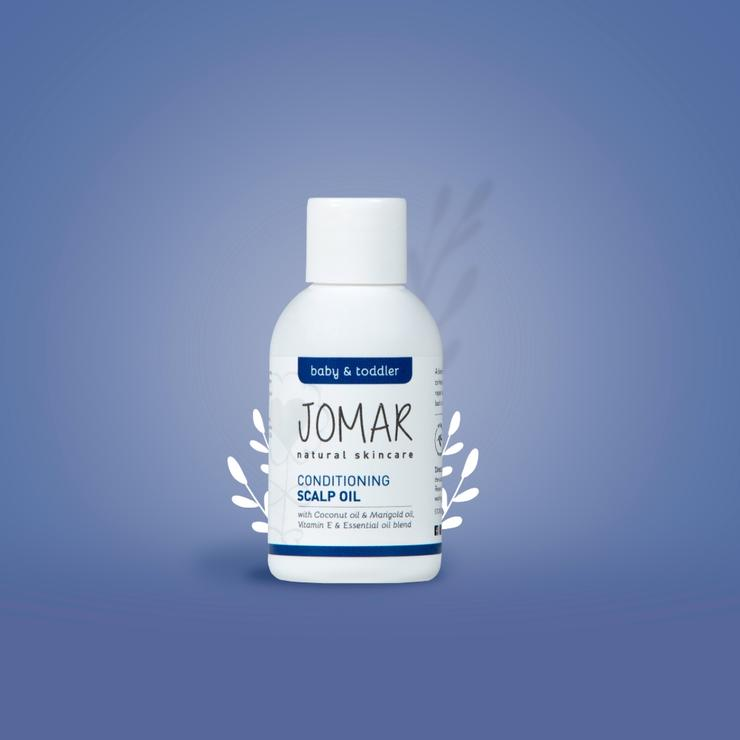 Jomar Conditioning Scalp Oil -50ml