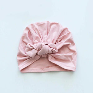 Turbans --- Knotted