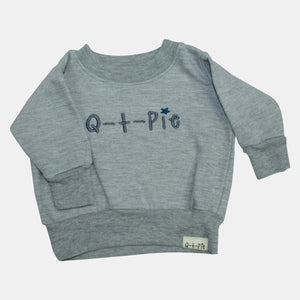 Q-pie sweats - Razberry Kids Co