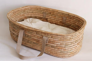Razberry Kids - Carry Cot - Baby carry cot - Moses basket for sale - Moses basket south africa