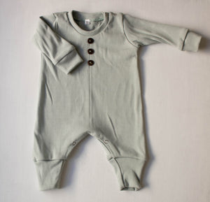 Razberry Kids - baby long sleeve romper, baby romper, baby girl long sleeve romper, baby boys romper