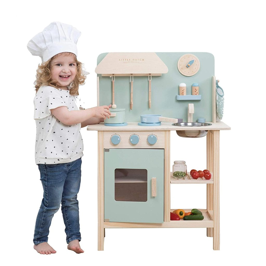 Little Dutch Kitchen - Razberry Kids Co