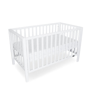Lulu Cot & Toddler Bed (Free Delivery to Central Areas)