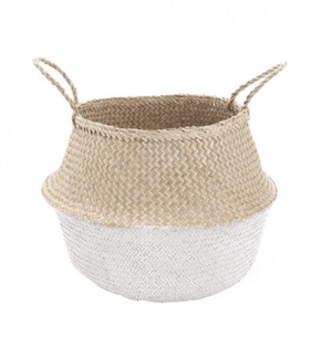 2-tone belly baskets - Razberry Kids Co