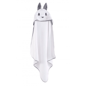 XOXO bunny hooded baby towel Towels and cloths XOXO