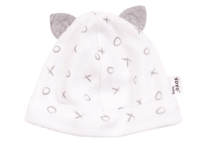 Single Beanie - Novelty Bunny (C) - Razberry Kids Co