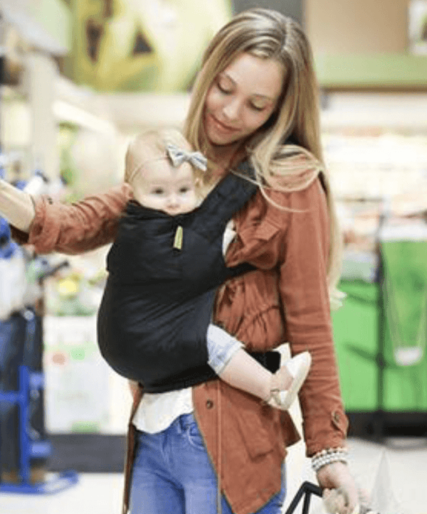 Boba Air Baby carrier - Razberry Kids Co