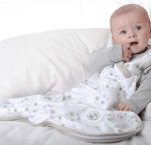 Baby Sense Sleep sack 5-18 months - Razberry Kids Co