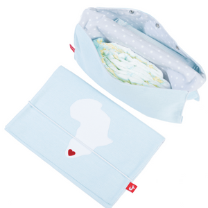 Nappy Clutch - various colours - Razberry Kids Co