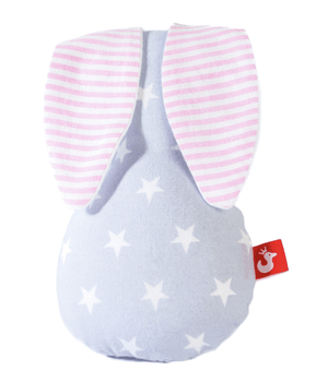 Bunny Rattles - Razberry Kids Co