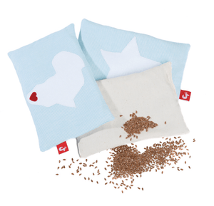 Hot & Cold pillows- SMALL - Razberry Kids Co