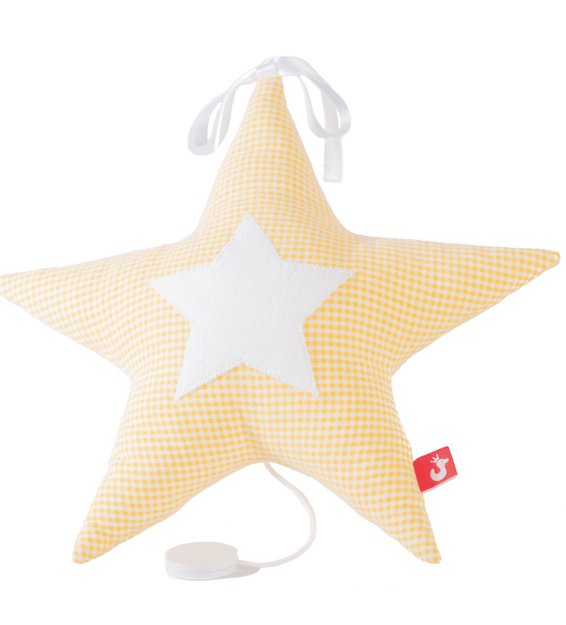 Music Toy  - STAR - Razberry Kids Co