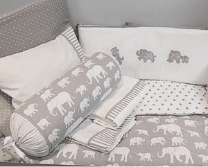 13 Piece Bedding set - Razberry Kids Co