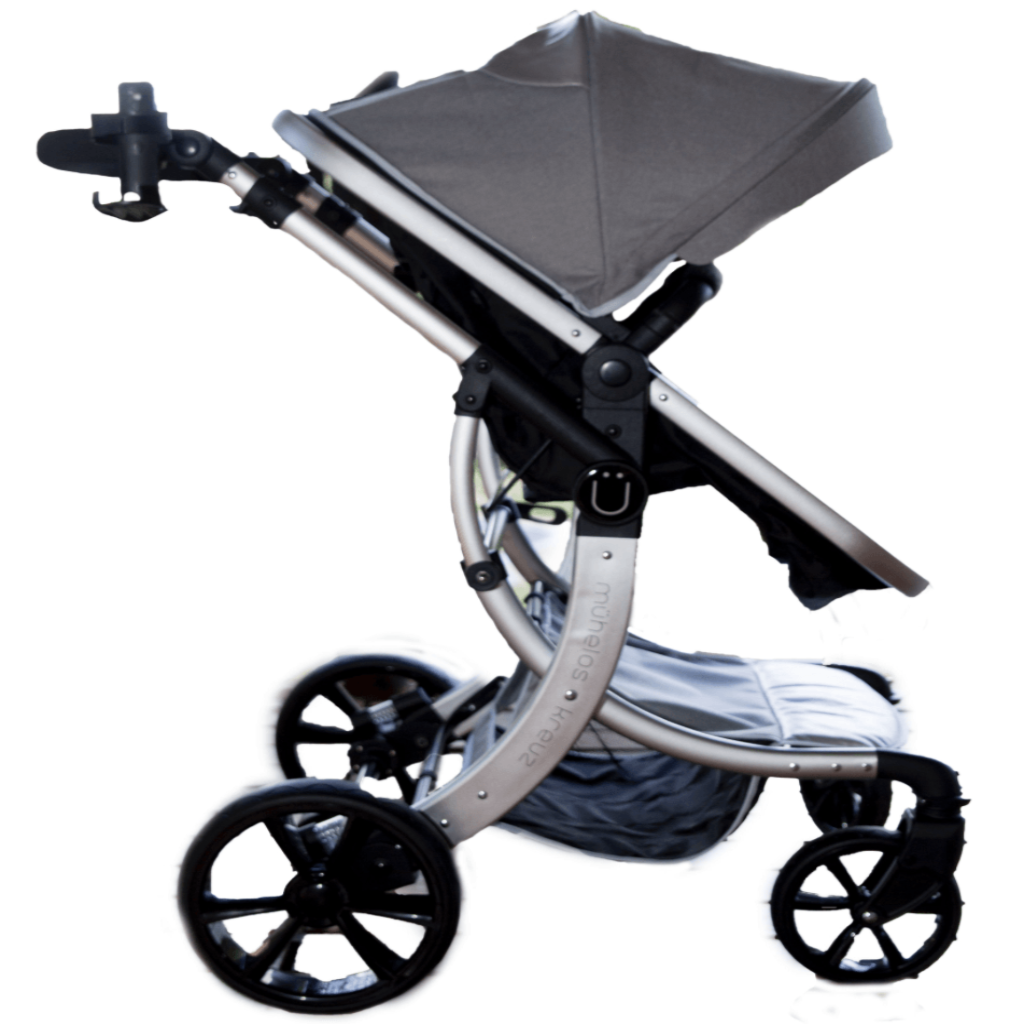 Muhelo KREUS 3-in-1 Travel System - Razberry Kids Co