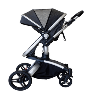 Muhelo LUXUS 3-in-1 Travel System. - Razberry Kids Co