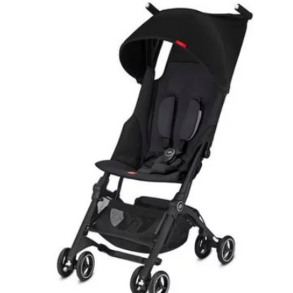 GB Pocket Plus Stroller - Black