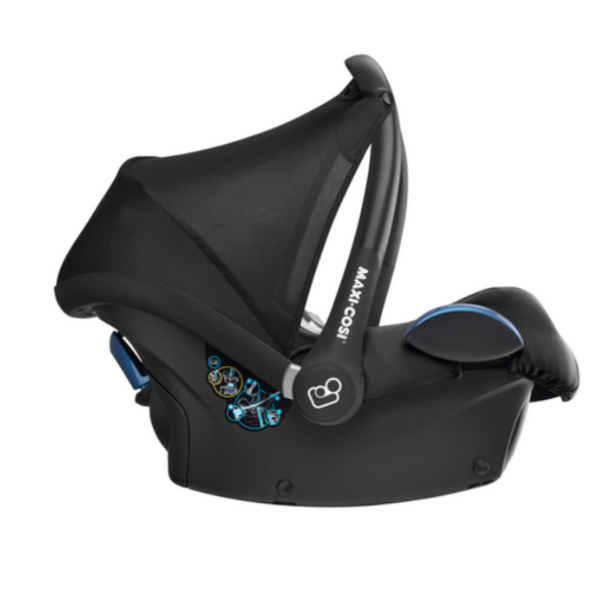 Cabriofix Infants Car Seat - Razberry Kids Co