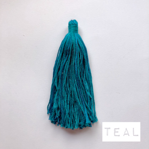 Tassel Garland (Assorted colours)