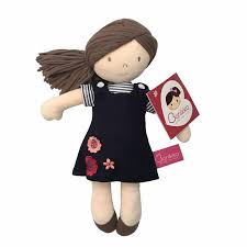 Bonikka - Ruby Doll - Razberry Kids Co