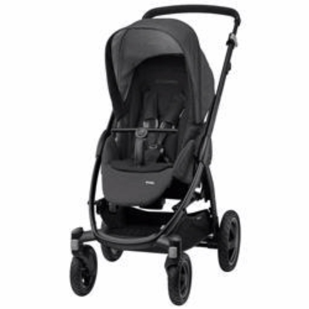 Maxi Cosi StellaFix Sparkling Grey - On Pre-Order - Razberry Kids Co