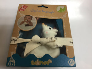 Sophie Bath Toy - Razberry Kids Co