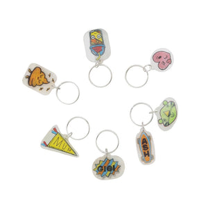 Shrinkies - Razberry Kids Co