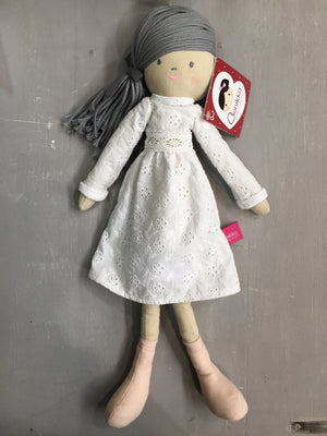 Bonikka - Megan Doll - SM - Razberry Kids Co