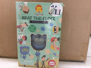 Beat The  Clock - Stopwatch set - Razberry Kids Co