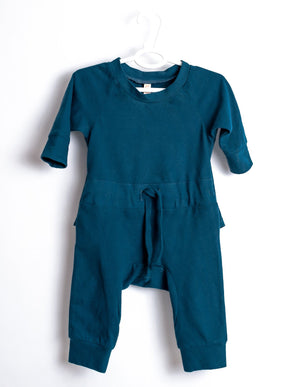 Pure romper - Razberry Kids Co