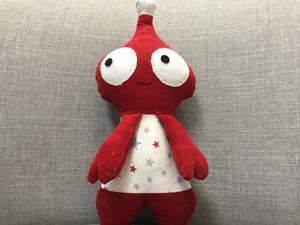 Medium stuffed Toy - Razberry Kids Co