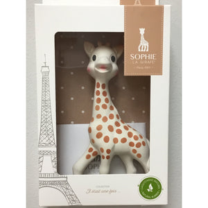 Sophie La Giraffe - Razberry Kids Co