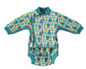 Cosy Suit - Razberry Kids Co