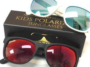 Shadez - VIP Polarized - Razberry Kids Co