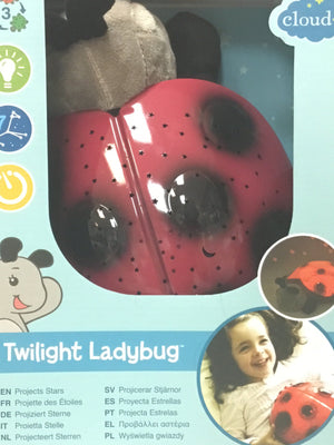 Twilight ladybug - Razberry Kids Co