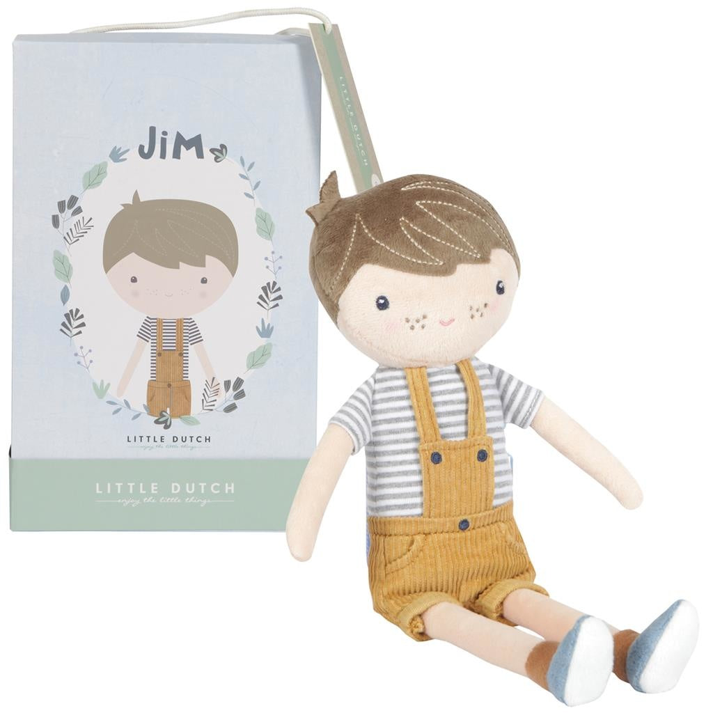 LD Cuddle Doll 50cm - Razberry Kids Co