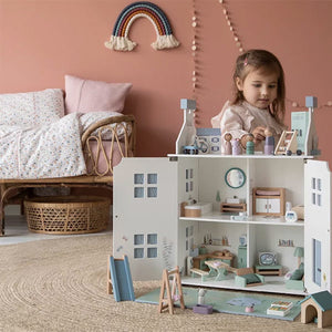 Little Dutch Doll House - Razberry Kids Co