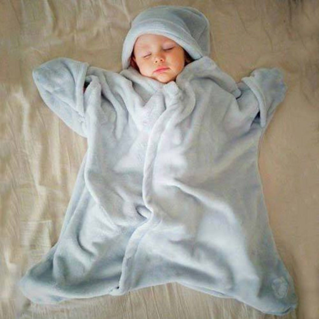 Baby Blanket - Razberry Kids