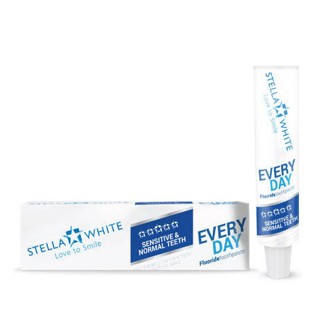 Every Day Tooth Paste (100ml)