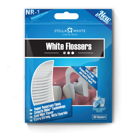 White Flossers