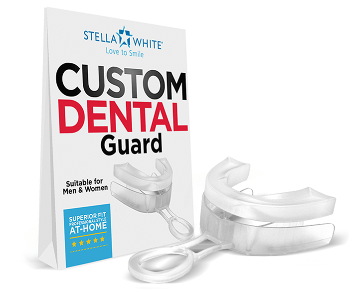 Custom Dental Guard
