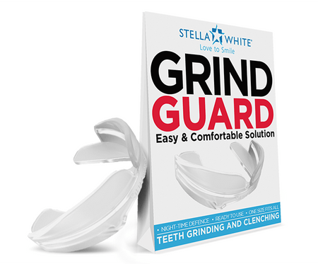 Grind Guard, Easy Protect
