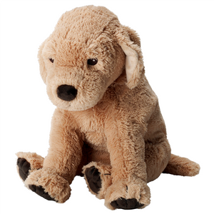 IKEA Golden Retriever 40cm