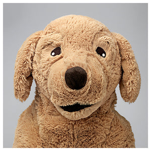 IKEA Large Golden Retriever 70cm