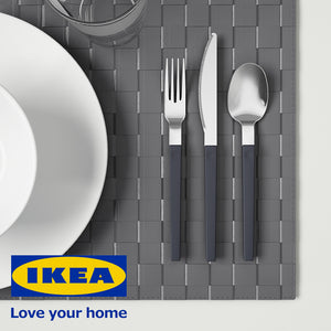 IKEA Ostron Silverware Set of 4 place settings
