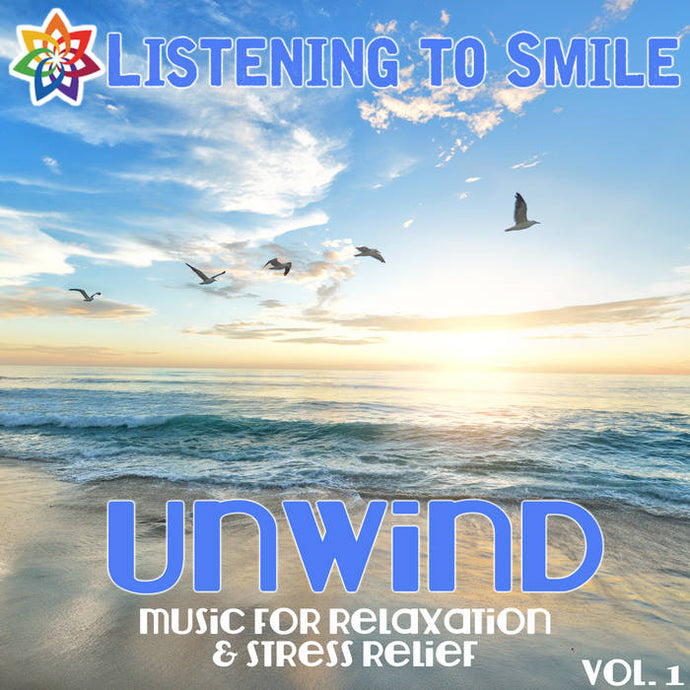 Unwind - Group Meditation Playlist July 2019
