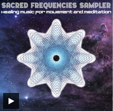 Listen to a sample of frequency minded music produced by Listening To Smile